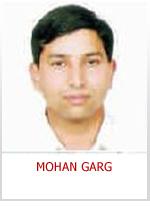 MOHAN GARG