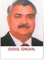 SUSHIL SINGHAL