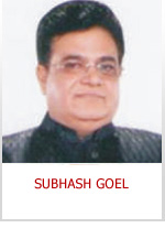 SUBHASH GOEL