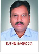 SUSHIL BAGRODIA