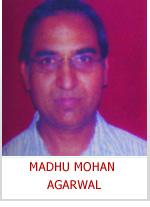 MADHU MOHAN