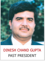 DINESH CHAND GUPTA