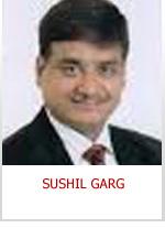 SUSHIL GARG