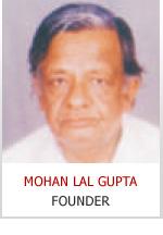 MOHAN LAL GUPTA