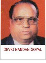 Devki-Nandan-Goyal