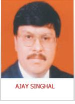 Ajay-Singhal