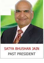 satya-Bhushan