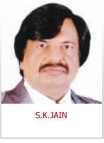 S.K.JAIN