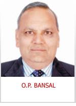 O.P.BANSAL