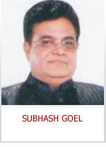 SUBHASH GOEL