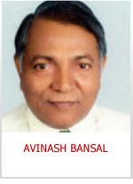 AVINASH BANSAL
