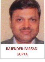 Rajender-Parsad-Gupta