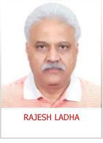 Rajesh-Ladha